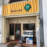 トネリコ カフェ -
