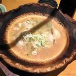 竹乃屋 - 博多とんこつ炊き餃子