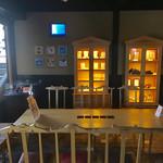 たまカフェ - 店内