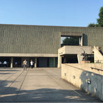 中華料理 蓮香園 - 世界遺産になったル・コルビュジェの西洋美術館