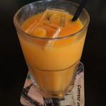 パイン - 紀州和歌山産温州みかんジュース「きわみ」600円