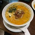 quan - 担々麺