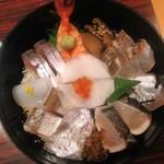 69783784 - 海鮮丼