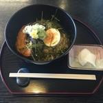 甘味茶屋ぶんご - 料理写真: