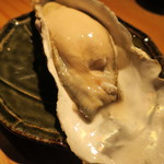 鈴しろ - 仙鳳趾 生牡蠣