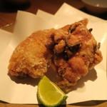 鈴しろ - 大山鶏の唐揚げ