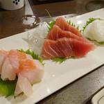 創作料理・寿司 いろは -