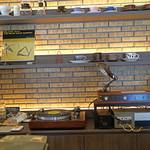 ジムランコーヒー - レコードです