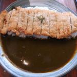 マナビアン - 食べごろチキンカツカレー 税込840円
