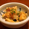 讃岐うどん 蔵之介 - 料理写真:鶏天おろしポン酢