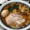 中華そば べんてん - 料理写真:ラーメン(800円)+味付玉子(100円)