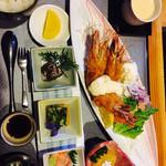 和風レストラン はっかく亭 - 料理写真:
