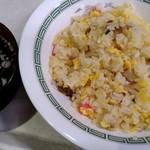 四川飯店 麺荘 -