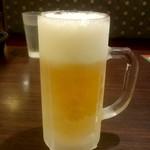 台湾小籠包 - サッポロ生ビール