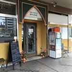 インドレストラン プージャ - 外観