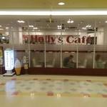 ホリーズカフェ - ホーリズカフェ☕✨ビバシテイ彦根店の外観