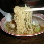 三男坊 - 麺