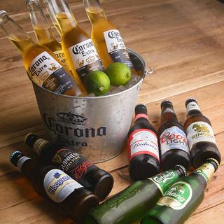 ハイネケンビールは生ビールでご用意!!