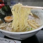 UFO物産館 - 麺