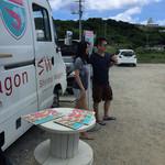 Shrimp wagon やんばるKitchen -