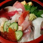 寿司の一濱 - 料理写真: