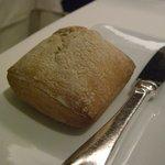 ラ・ベカス - ☆温かいパンが先に☆