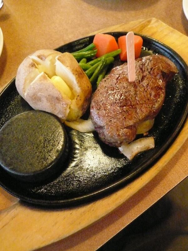 ステーキのどん 星の宮店