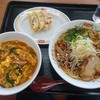 餃子の王将 - 料理写真:サービスランチ