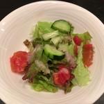 69801838 - 野菜サラダ