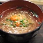 SATOブリアン - 冷麺