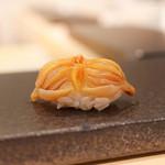 あま木 - 赤貝