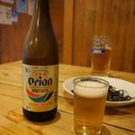 69803862 - オリオン中瓶