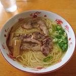 麺屋 晴レ