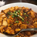 XI'AN - 麻婆豆腐 ランチタイム