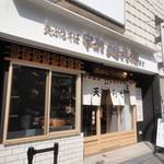 中村麺兵衛 - 明治通り沿いにオープン