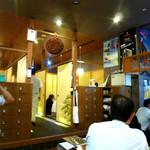 東京イカセンター - ◆店内