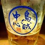 東京イカセンター - ◆ジョッキグラス