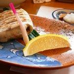 広起 - 太刀魚(2011年2月7日)