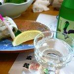 広起 - 太刀魚&幻(2011年2月7日)
