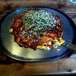 ねぎ庵 - 料理写真:チーズスペシャル