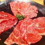 加寿屋 - 料理写真:うまいよ