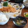 一保堂 - 料理写真:ヒレ「ハーフ&ハーフ」焼きカツと揚げカツ
