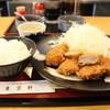東京軒 - 料理写真: