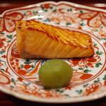 壽山 - トキシラズの焼きもの