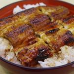 川淀 - 料理写真:丼定食、特上