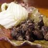 粋仙 - 料理写真:みやざき地頭鶏もも焼き