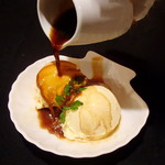 Cafe Dining fun -
