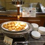 ホテルマイステイズプレミア札幌パーク - 人気のフレンチトースト