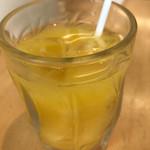 アミカ - オレンジジュース