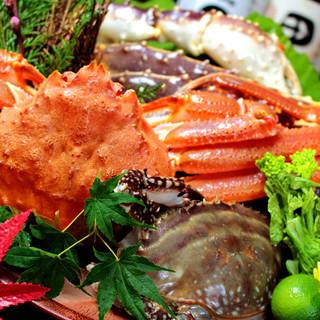 【数量限定】贅沢鮮魚6品+3時間飲み放題⇒2999円!